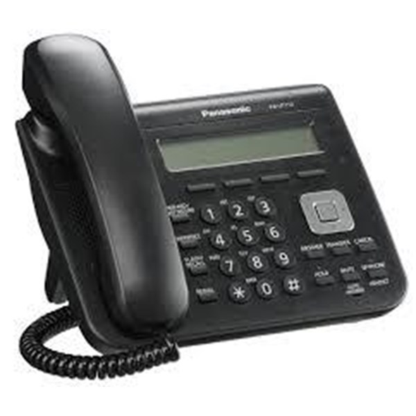 Panasonic Ip Proprietary Telephone Kx-Nt511abxb
