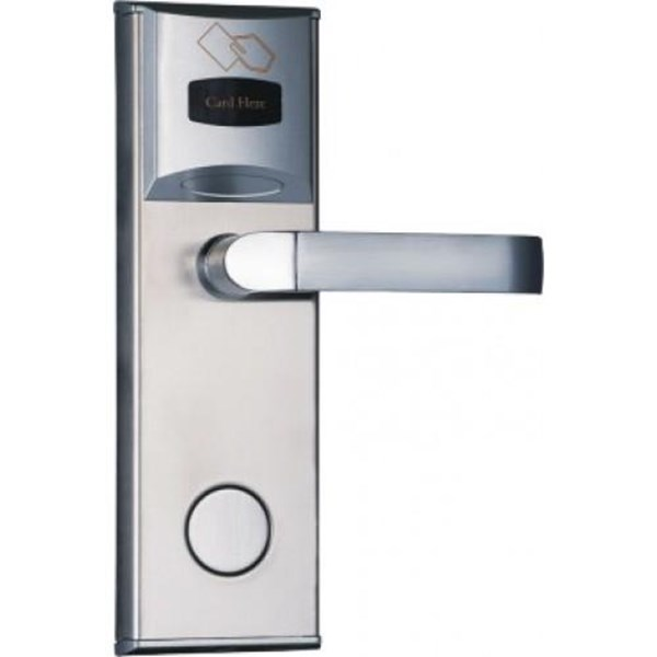Solution Access Door L2