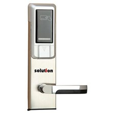 Solution Key Lock L2600 Access Door