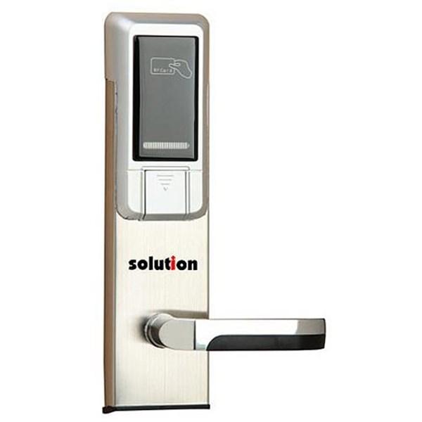 Solution Key Lock L2600 Access Door