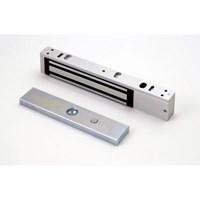 Solution Electrick Lock Magnetic Door - Putih