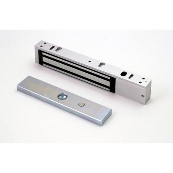 Solution Electrick Lock Magnetic Door - Putih