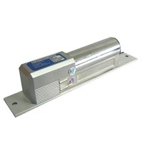 Solution Electrick Lock Drop Bolt Series - Putih