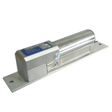 Solution Electrick Lock Drop Bolt Series-White