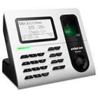 Attendance Machine Solution P100-White 1