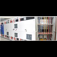 Jual Merakit Panel Sinkron Automatic-ATS-AMF