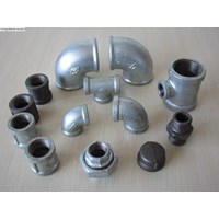 Iron Pipe Fittings price list Import 2017
