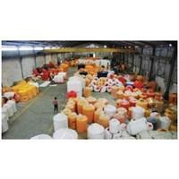 List price water tank plastic material 2017