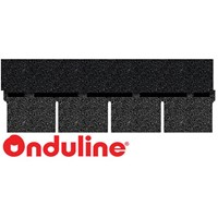 Bardoline Rectangular Black