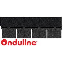 Bardoline Rectangular Black