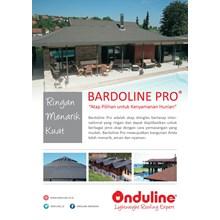 Bardoline Rectangular Tone Brown