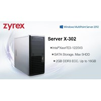 Jual Zyrex Server