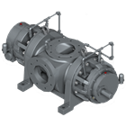 Twin Screws Pumps API 676 1