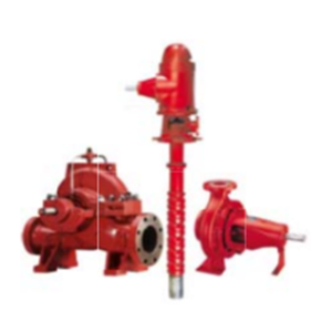 Fire Pump Package