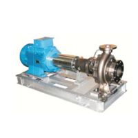 Horizontal Single Stage Centrifugal Pump OH1 ASME