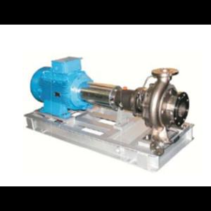 Single Stage Centrifugal Pump OH1 ASME B73.1