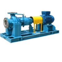 Pompa Sentrifugal Single Stage Centrifugal Pump OH