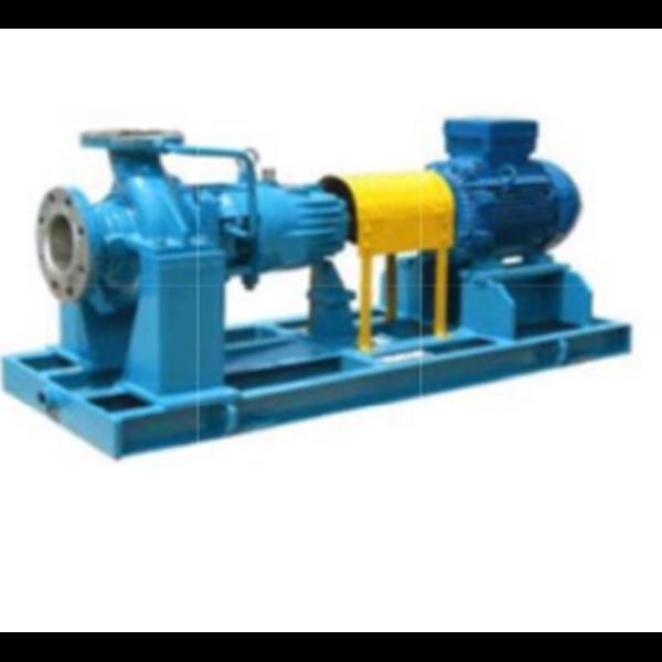 Pompa Sentrifugal Single Stage Centrifugal Pump OH2
