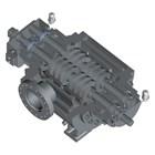 PD  Screw Pump API 676 1