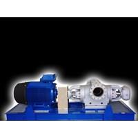 Beli PD  Screw Pump API 676 4