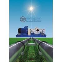 Distributor PD  Screw Pump API 676 3