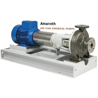 Centrifugal Pump Amarinth ISO 5199