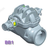 Pompa Sentrifugal Standar API 610