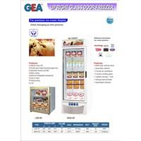Up Right Class Door Freezer (Alat Alat Mesin) 1