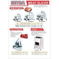 Meat Slicer ( Mesin Pengolah Daging & Unggas)