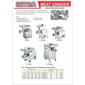 Dari Mesin Penggiling Daging 0