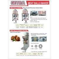 Dari Meat Balls Maker (Mesin Pengolah Daging & Unggas) 0