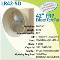 Dari Exhaust Fan 5