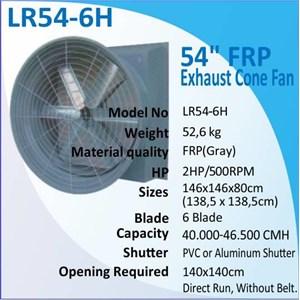 From Exhaust Fan 3
