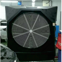 Water Cooling Fan