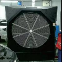 Water Cooling Fan 1