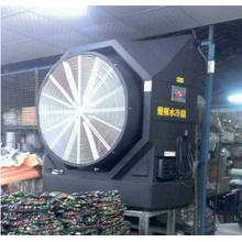 Water Cooling Fan - Warehouse Application