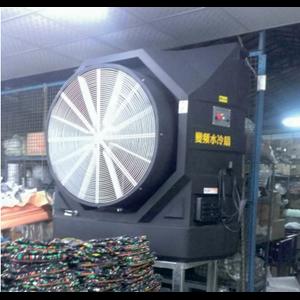 Water Cooling Fan- Warehouse Application