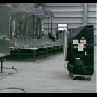 Water Cooling Fan- Shipbuilding Application 1