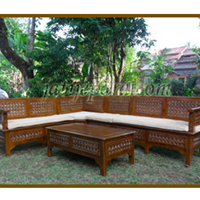Guest Chairs corner kawung 1