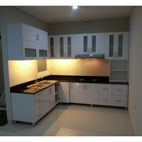 Jual Kitchen set Model Minimalis