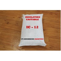 Jual Insulation Castable