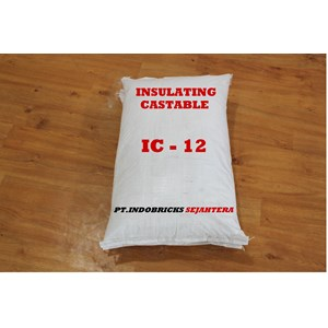 Insulation Castable