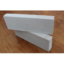 AAC Autoclaved Aerated Concrete