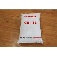 Jual Castable