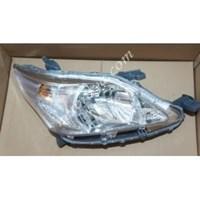 Headlamp Toyota New Innova