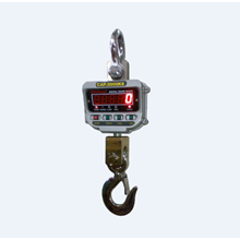 Digital Crane Scale Dickson CSD Series