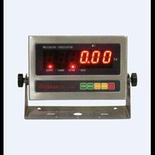 Indikator Timbangan Dickson DI-3180