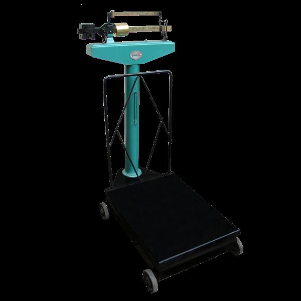 Timbangan Mekanik 1 CB 150-300-500kg