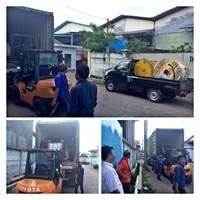 Jual Distributor Genset Perkins Surabaya 2