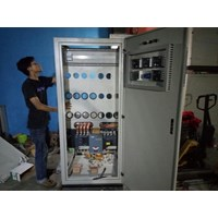 Distributor GENSET 450 KVA PERKINS STAMFORD 3